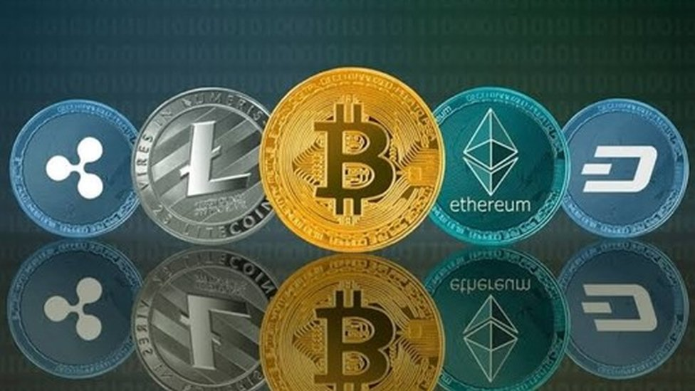 Nigerian cryptocurrency