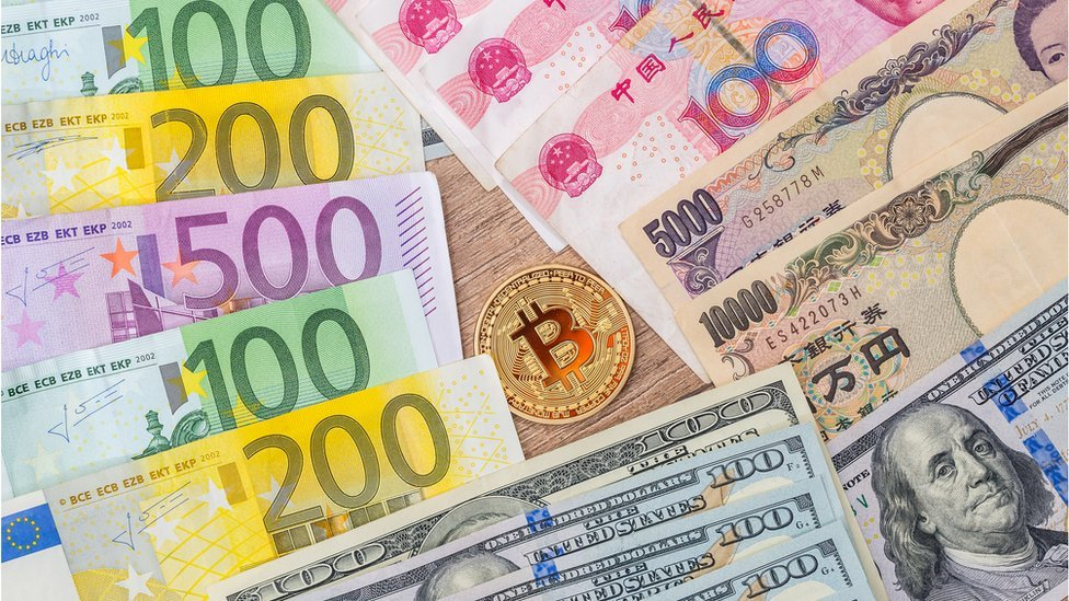 Nigerian cryptocurrency: CBN ban Crypto [Dogecoin, Bitcoin, Ethereum] trading