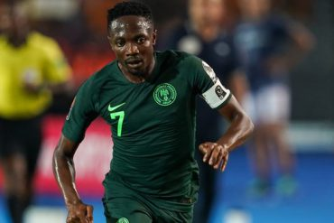 Ahmed Musa dey close to sign short-term deal wit Kano Pillars