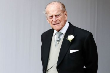 Prince Philip: Funeral of Duke of Edinburgh go hold on 17 April