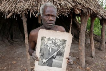 Prince Phillip: Vanautu tribes wey dey mourn di death of dia 'god'