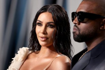 Kim Kardashian and Kanye West don agree to joint custody after divorce