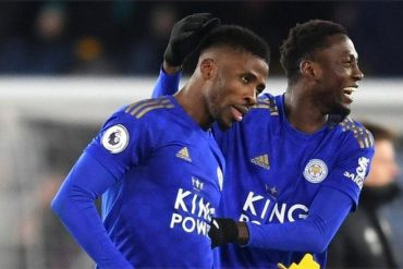 FA Cup final: 'Chelsea vs Leicester match prediction' for Wembley stadium
