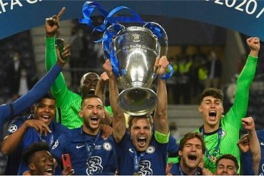Champions League: All di fixtures, how you fit watch & time
