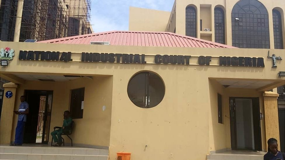 Di National Industrial Court