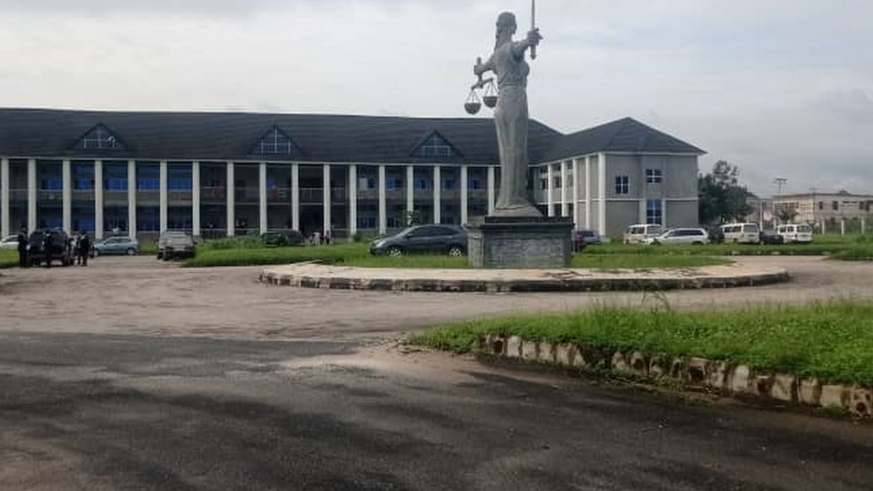 Imo State News: Darlington Odumeh murder go force courts for Imo state to empty